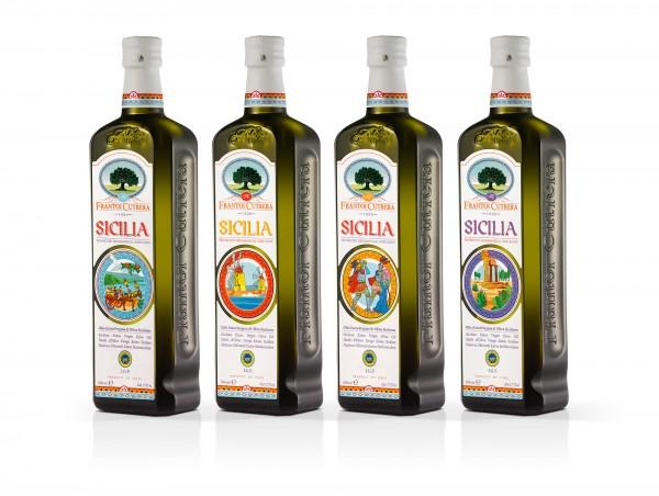 Sicilia IGP von Frantoi Cutrera