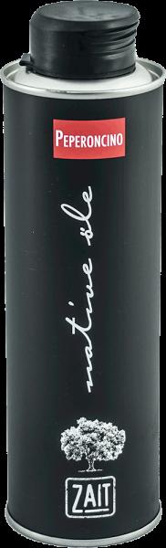 Peperoncino - Olivenöl mit Peperoni von Zait