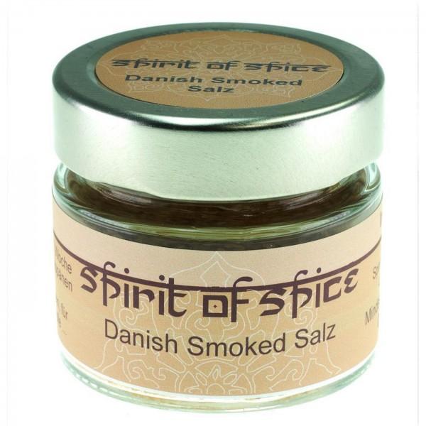 Dänisches Rauchsalz