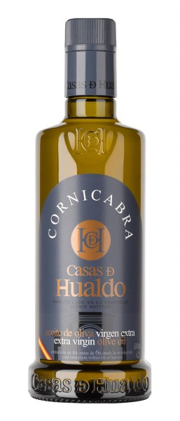 Cornicabra von Casas de Hualdo